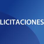 Contratación de empresa consultora para la creación y puesta en marcha del Módulo Temático de Recursos Hídricos